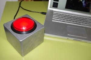 Big Red USB Button